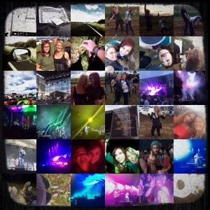 Ramfest JHB 2014