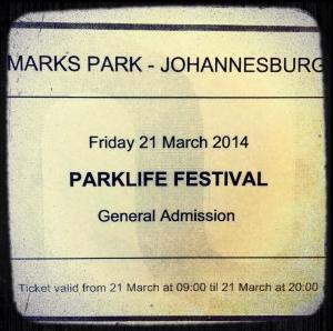Tickets Tickets Tickets